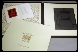 WEYGANDT/PRINTS
