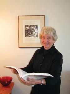 ELIZABETH R. JACKSON